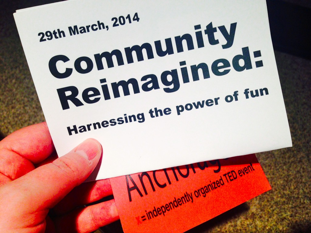Community Reimagined